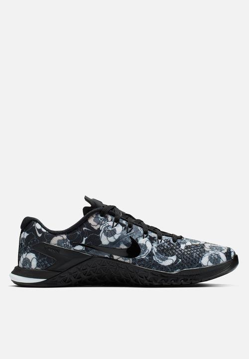 uk availability ac93b ad87b Nike - Metcon 4 XD Premium - black black - white