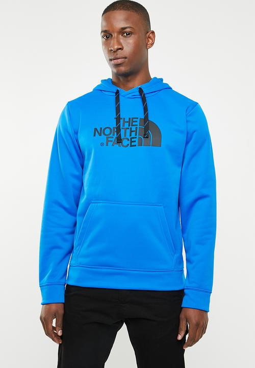 Surgent Hoodie   Blue by The North Face