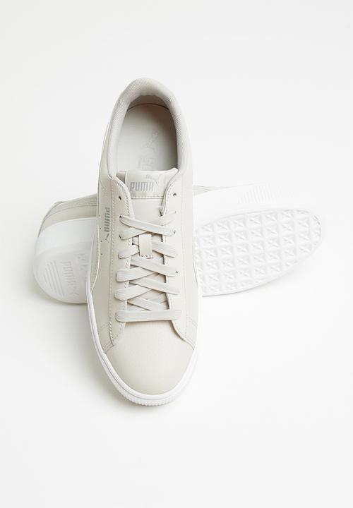 8c6e74ea8 Puma vikky stacked l - 36914303 - silver grey PUMA Sneakers ...
