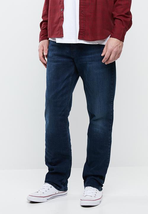 234ecd21a7 541 Athletic Taper - Husker Levi's® Jeans   Superbalist.com