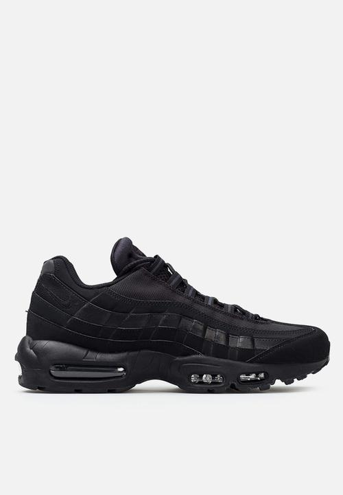 buy online 9f72b b5954 Nike - Nike Air Max 95 - black black-antracite