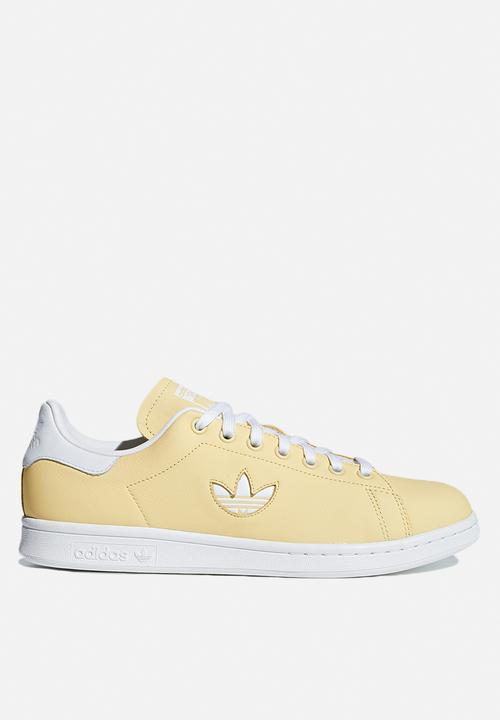 best website 4caea 9261d Stan Smith - easy yellow/ftwr white/easy yellow