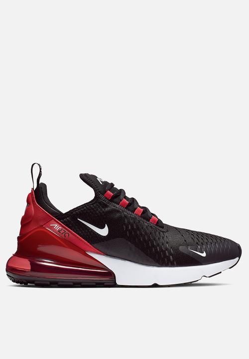 Nike Air Max 270 - Black / white