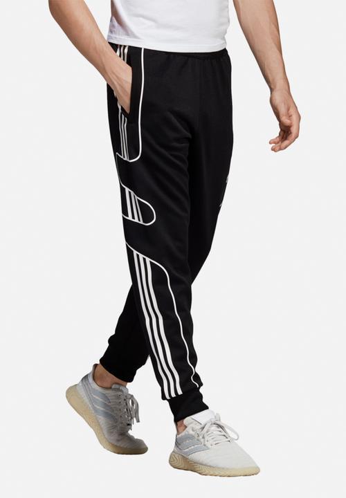 granja Tina Injerto  Flamestrk trackpants - black adidas Originals Sweatpants & Shorts |  Superbalist.com