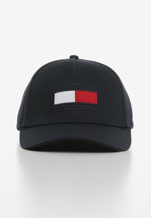 9c908413f35849 Am0am04299 - black Tommy Hilfiger Headwear | Superbalist.com