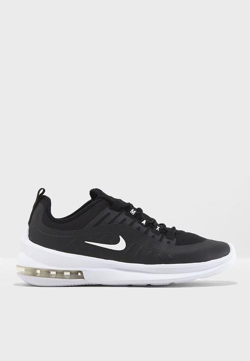 c087bc09cd Nike Air Max Axis - AA2146-003 - black / white Nike Sneakers ...
