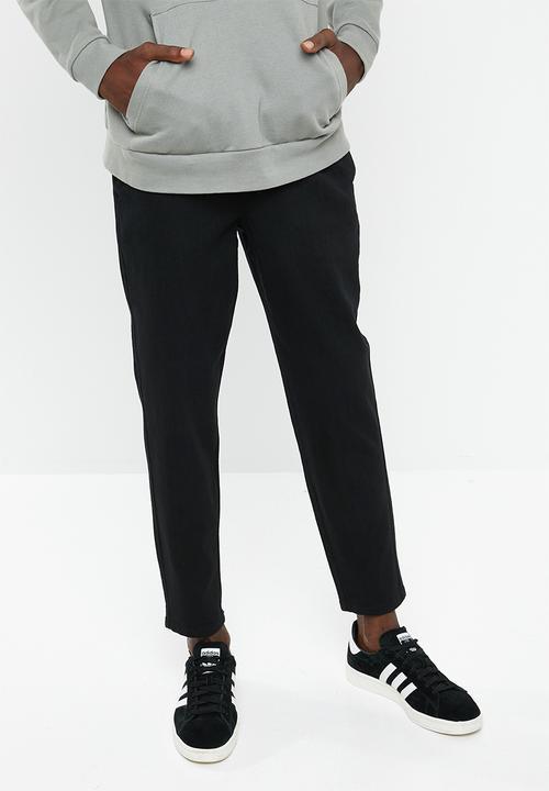 5858d1062 Linus cropped pants - black