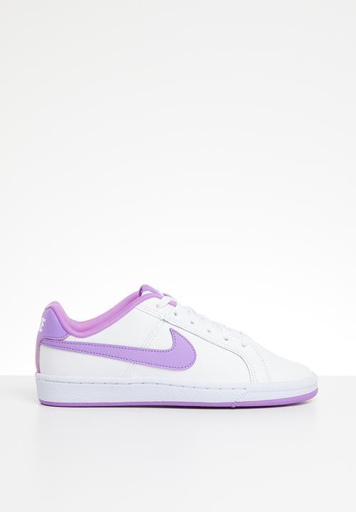 66554d4391d64 Nike court royale (gs) -pink Nike Shoes | Superbalist.com