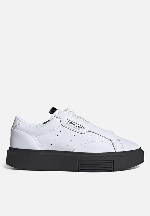 Spiksplinternieuw adidas SLEEK SUPER Z W - EF1899 - ftwr white/ftwr white/core black QO-37