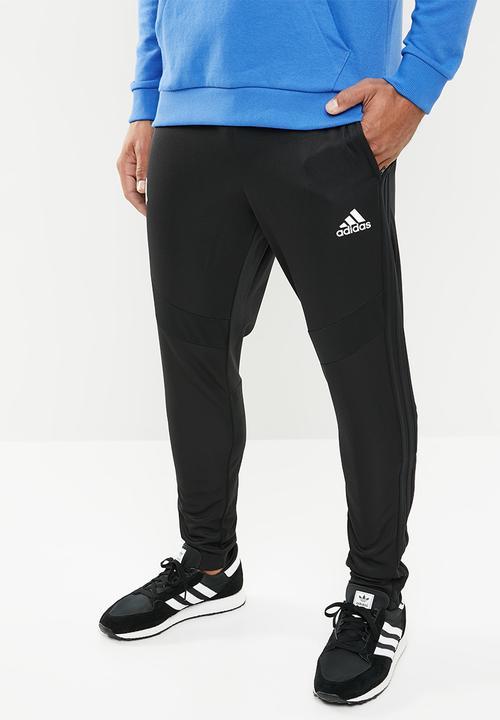 quality design 4508a f7a65 adidas Performance - Tango track pants - black