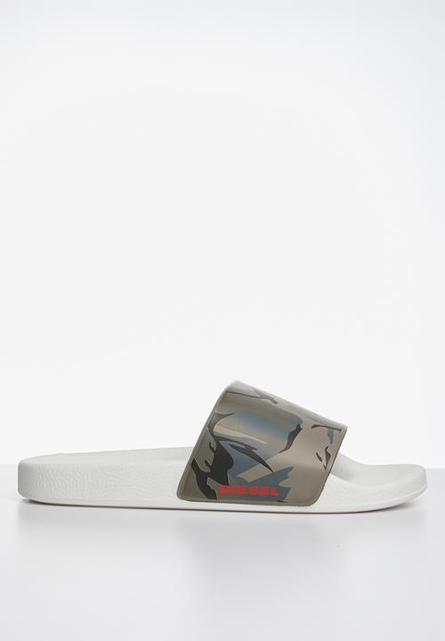 A Lohaa Sandals   Multi by Diesel