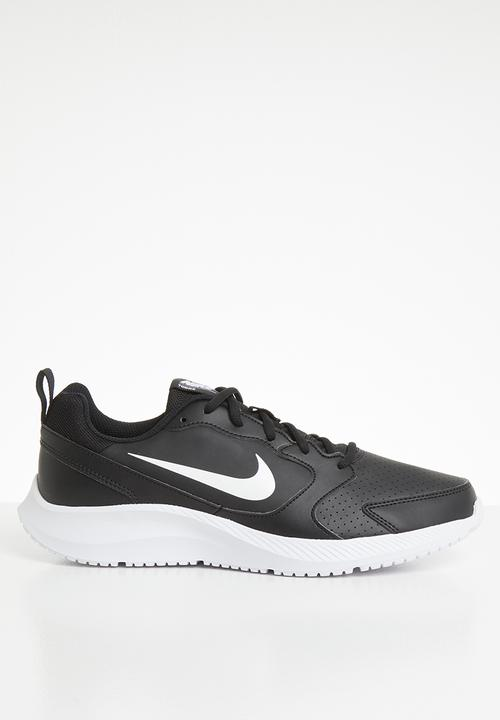 Womens Nike Todos - black/white Nike