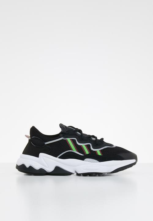 Oz adiprene -black adidas Originals