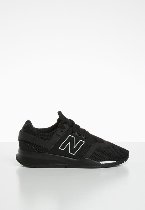 Youth 247 sneaker -black New Balance