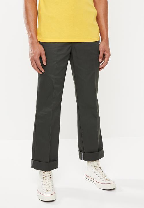 Dickies 847 Trousers   Green by Dickies