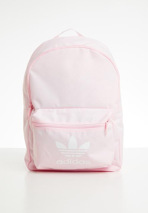 Ac class backpack - pink adidas