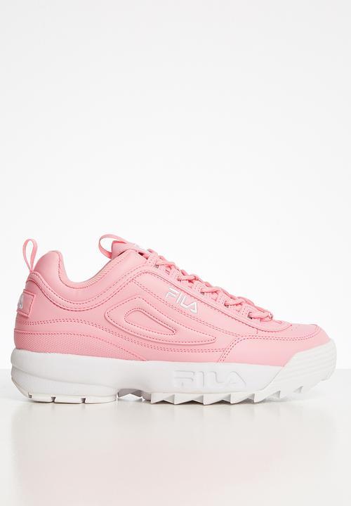 105-10057-fil - candy pink/white