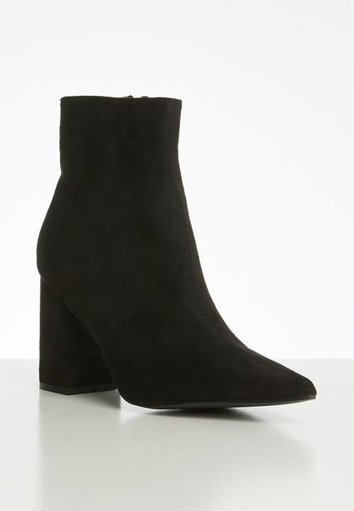 Helen ankle boot - black Superbalist