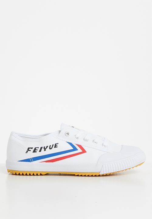 Feiyue fe lo 1920 classic - white