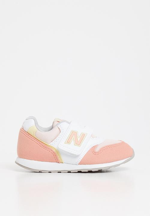 Iz996 v2 - pink/yellow New Balance