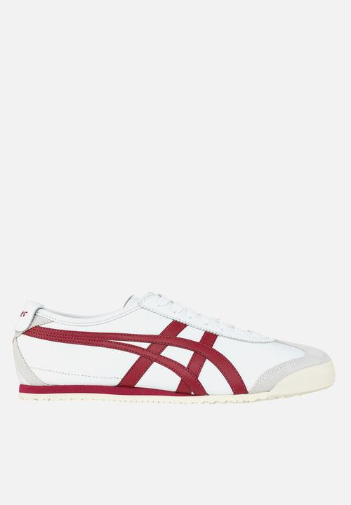 onitsuka tiger mexico 66 marron 75