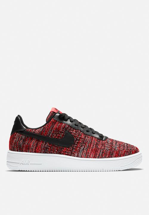 Air Force 1 flyknit 2.0 - ci0051-600