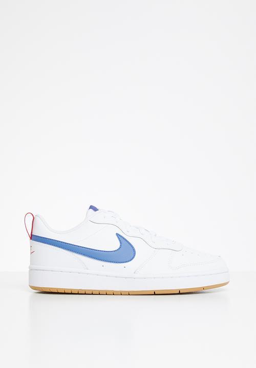 Nike court borough low 2 - white
