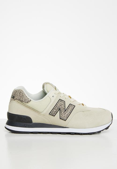 Classic 574 - WL574AND - off white New