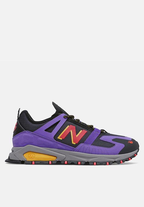 Hacia fuera cayó Absurdo  X-racer utility - msxrctca - mirage violet (507) New Balance Sneakers    Superbalist.com