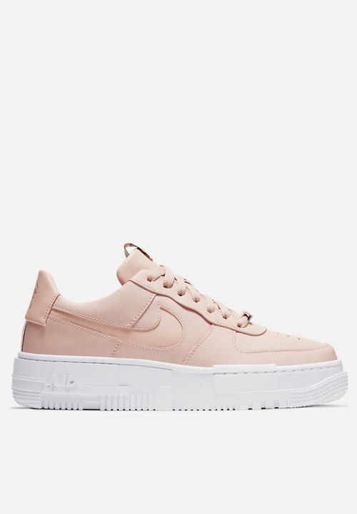 nike air force 1 beige womens