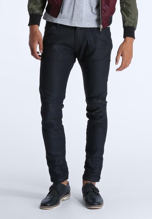 1397487a8be 5620 3D Super Slim – Dark Aged G-Star RAW Jeans | Superbalist.com