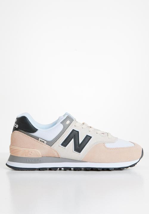 574v2 - WL574SK2 - rose water New Balance Sneakers | Superbalist.com