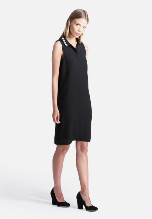 Womens Tenta Sleeveless Dress Vero Moda sj59g