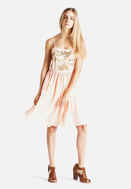 Womens Vmleola Bead Tube Short Dress Sleeveless Dress Vero Moda o1rzEc