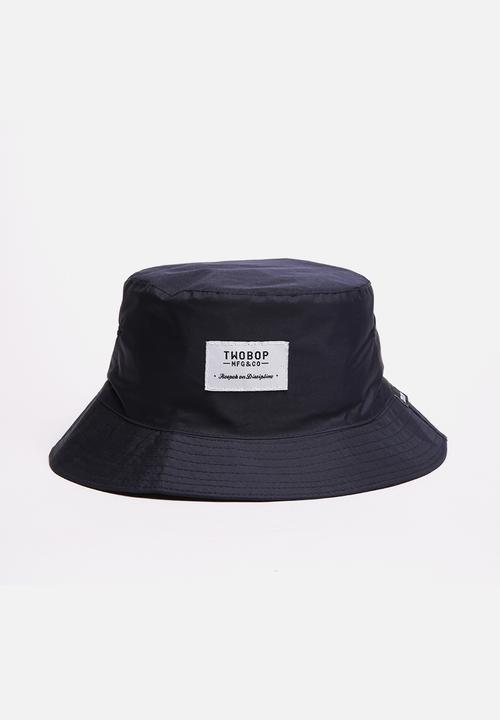 e653d7027d5f79 Rain Bucket Hat - Navy 2Bop Headwear | Superbalist.com