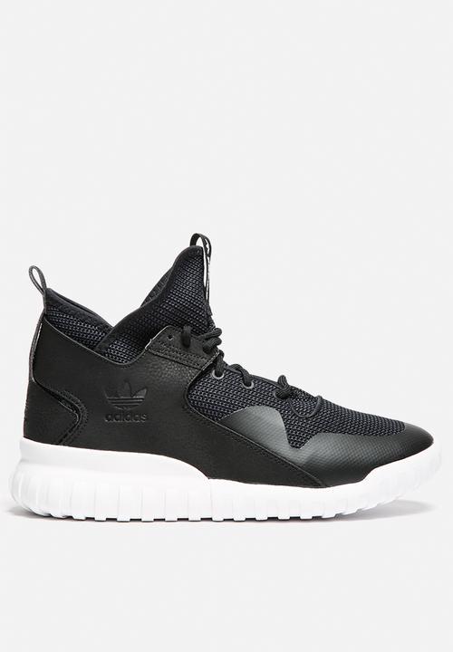 3fde90089ea2 Tubular X - S77843 - Core Black   White adidas Originals Sneakers ...