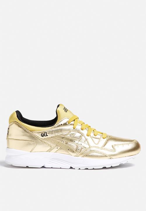 1df2d88df7c5 GEL-LYTE V - HL501-9494 - LIQUID GOLD Asics Tiger Sneakers ...