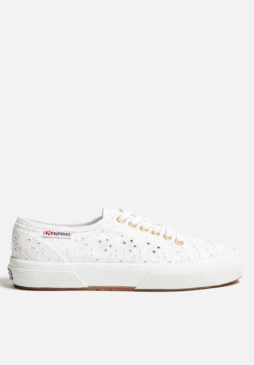 2750 ANGLAISE - WHITE SUPERGA Sneakers