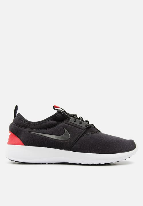 2ed65531d788 WMNS Juvenate TP - 749551-002 - Black   Challenge Red   White Nike ...