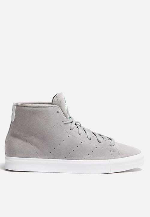 e04051d89e6 Stan Smith Vulc Mid - B25568 - Grey adidas Originals Sneakers ...
