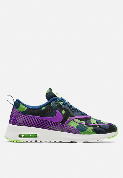 size 40 5141f 02192 Nike - Air Max Thea Jacquard Premium