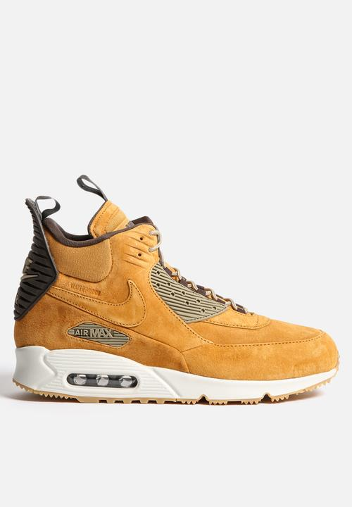 cheap for discount 7a549 bc326 Nike - Air Max 90 Sneakerboot