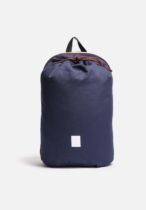c54496b00e Seasack Backpack- Navy adidas Originals Bags   Wallets