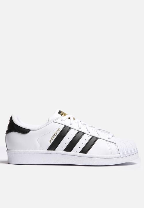 086acbc8804d adidas Originals W Superstar OG - C77153 - White   Black adidas ...