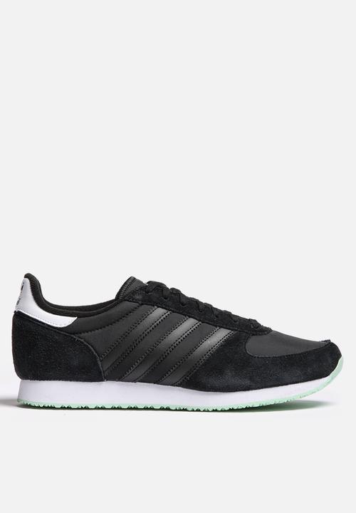 4c03e4622cdad ZX Racer - S74982 - Core Black adidas Originals Sneakers ...