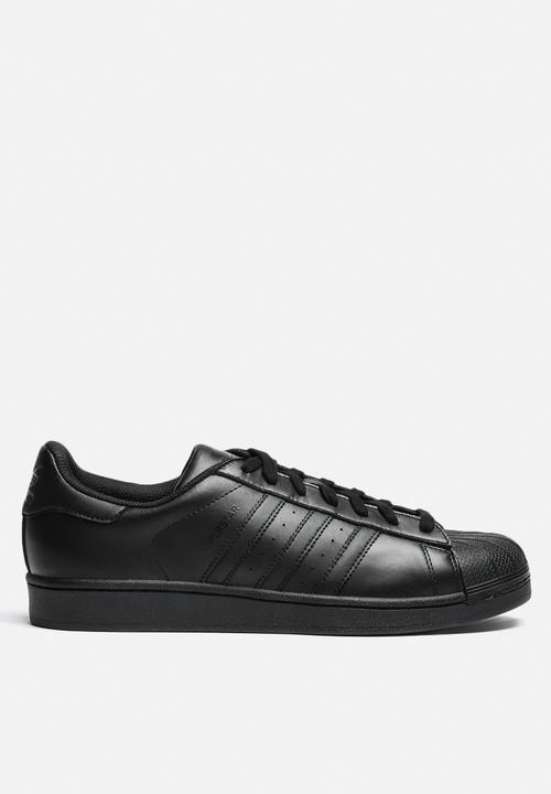 6e5c278ed1f adidas Originals Superstar Foundation - AF5666 - core black adidas ...