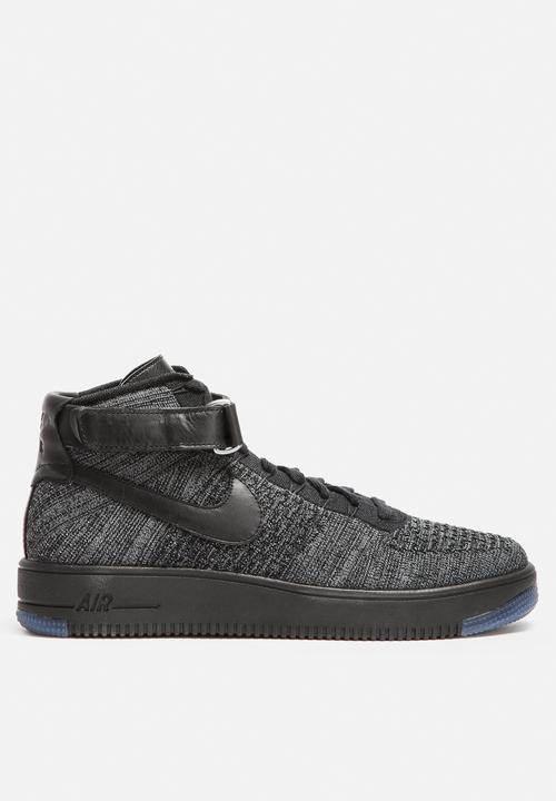 brand new 846cd 0c6cb Nike - Air Force 1 Ultra Flyknit