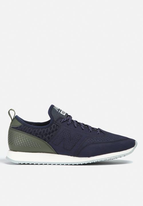 20dbb1f8af1 New Balance CM600CNV - C-Series - Navy New Balance Sneakers ...