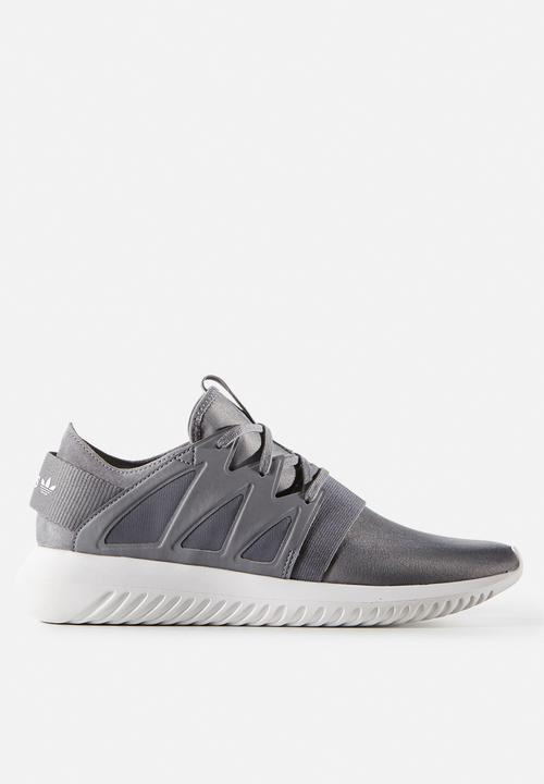 new product 14fef 6726a Tubular Viral - S75582 - Grey / White adidas Originals Sneakers ...