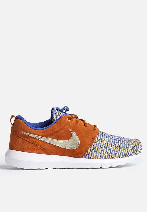 meet 031a3 757c0 Nike - Nike Roshe One Flyknit Premium